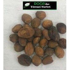 Kağızman Tatlı Kurutulmuş Kayısı 1 kg (Çekirdekli)